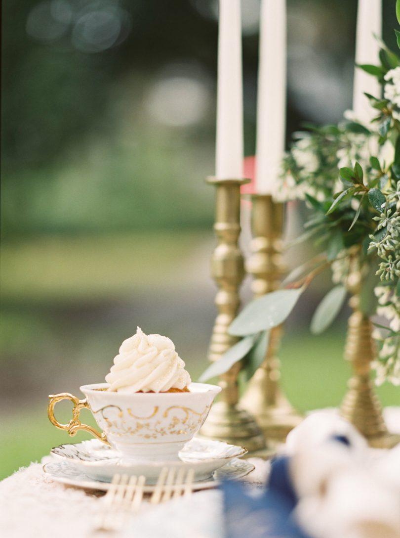 Cupcakes pour mon mariage inspiration deco l La Fiancee du Panda blog mariage