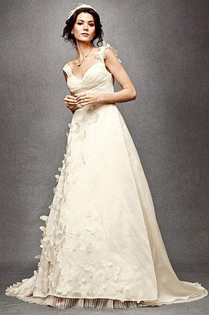 Mode robe de mariee annee 30