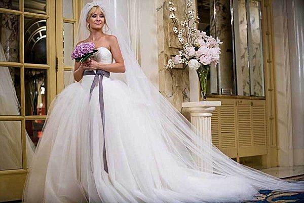 pire robe mariée