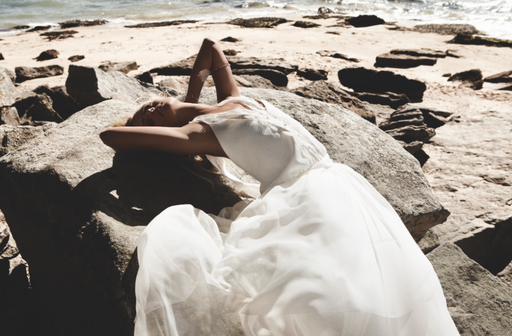 Rime Arodaky robe de mariee  2013 Milla