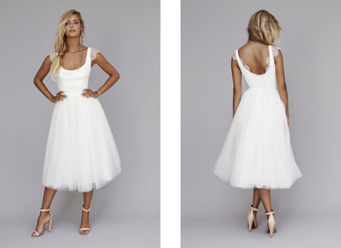 Rime Arodaky robe de mariee 2013 Nina robe modèle
