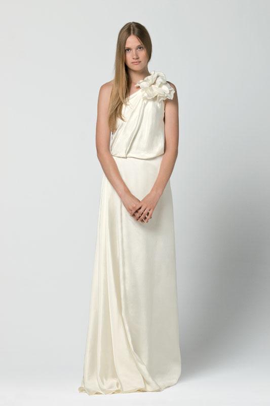 robe de mariee max mara ibanez