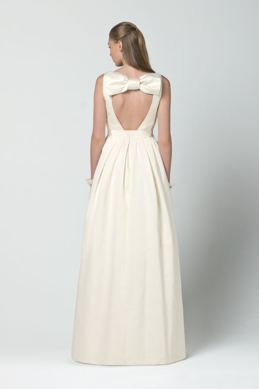 robe de mariee max mara intenso