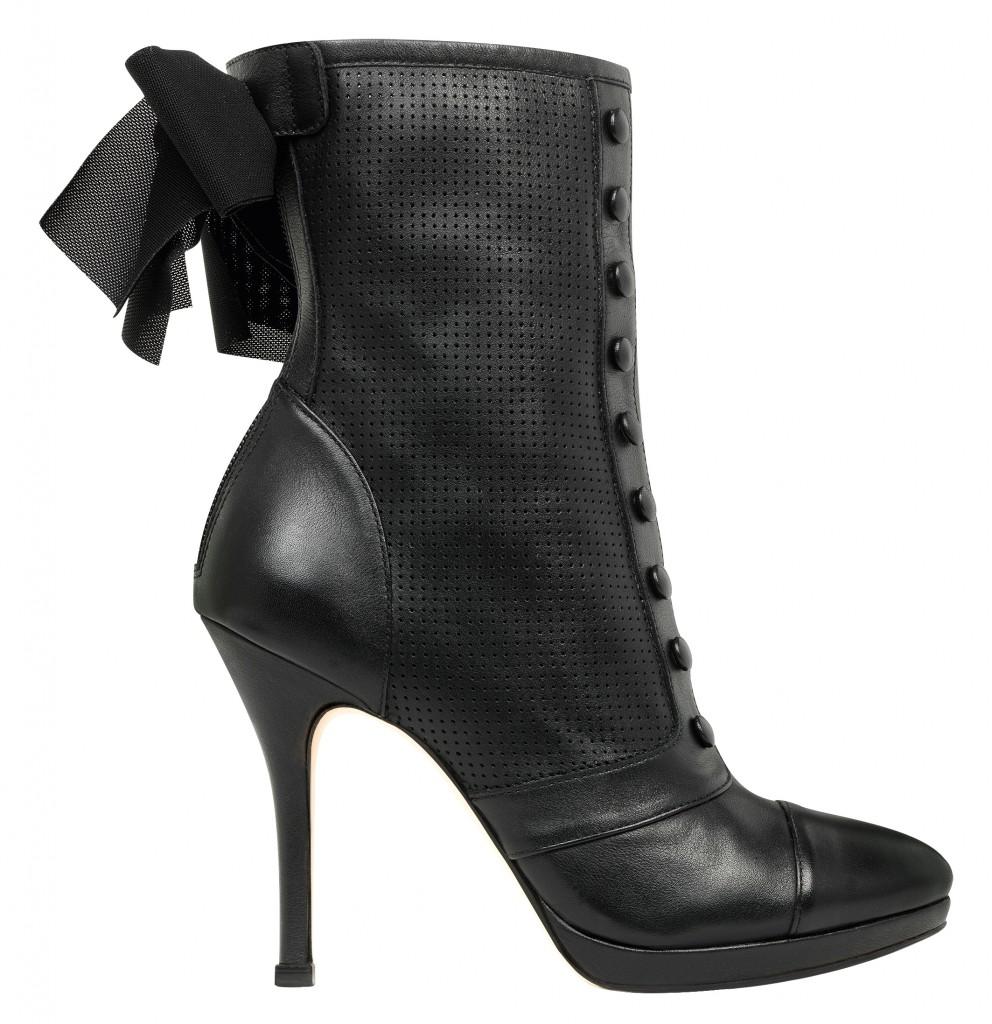 Delphine Manivet pour Cosmo Paris, chaussures de mariage - LaFianceeduPanda.com