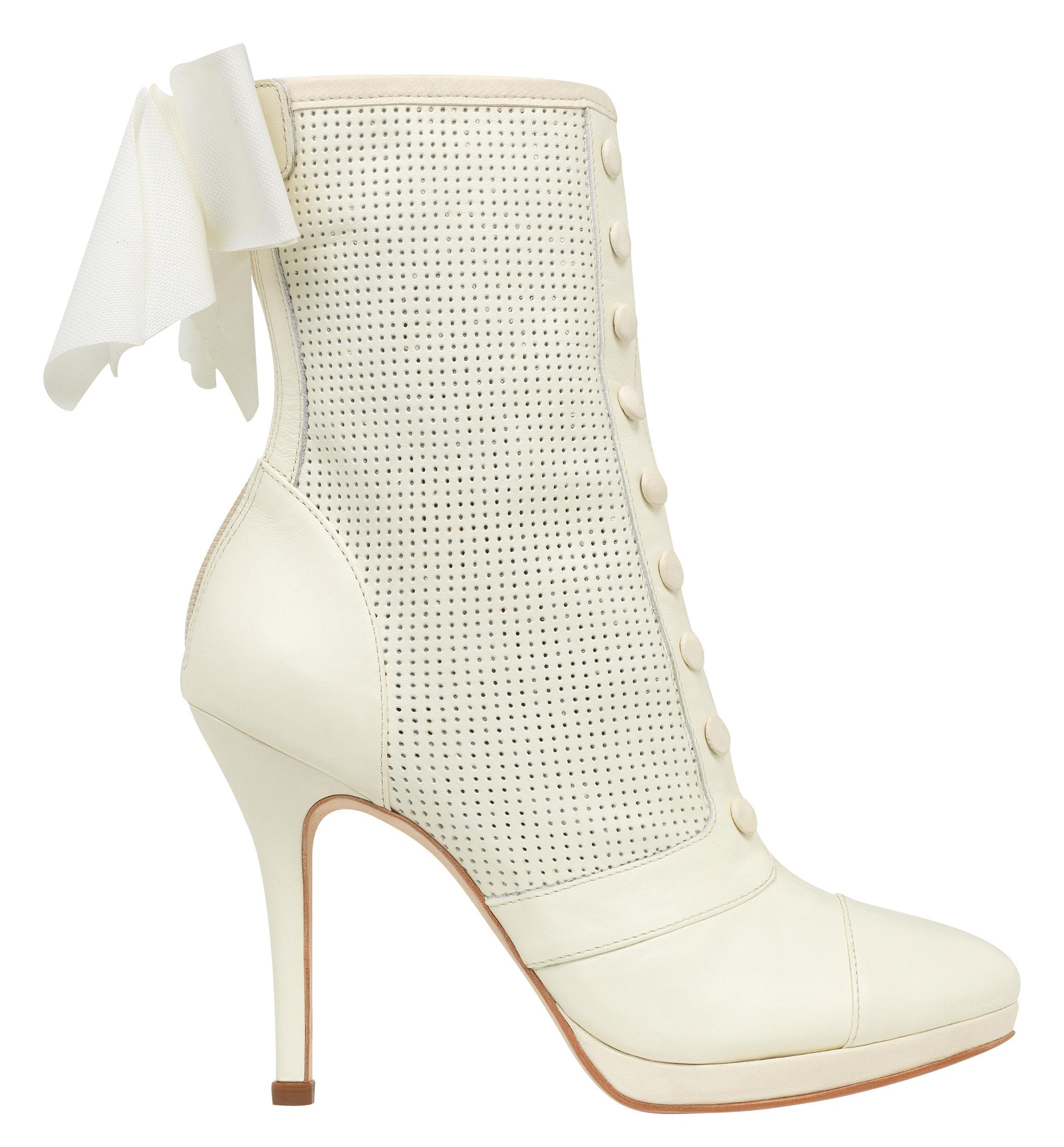 chaussures de mariage delphine manivet pour cosmo paris. Black Bedroom Furniture Sets. Home Design Ideas