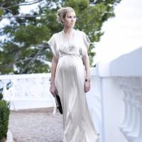Robe de soiree femme enceinte 4 mois