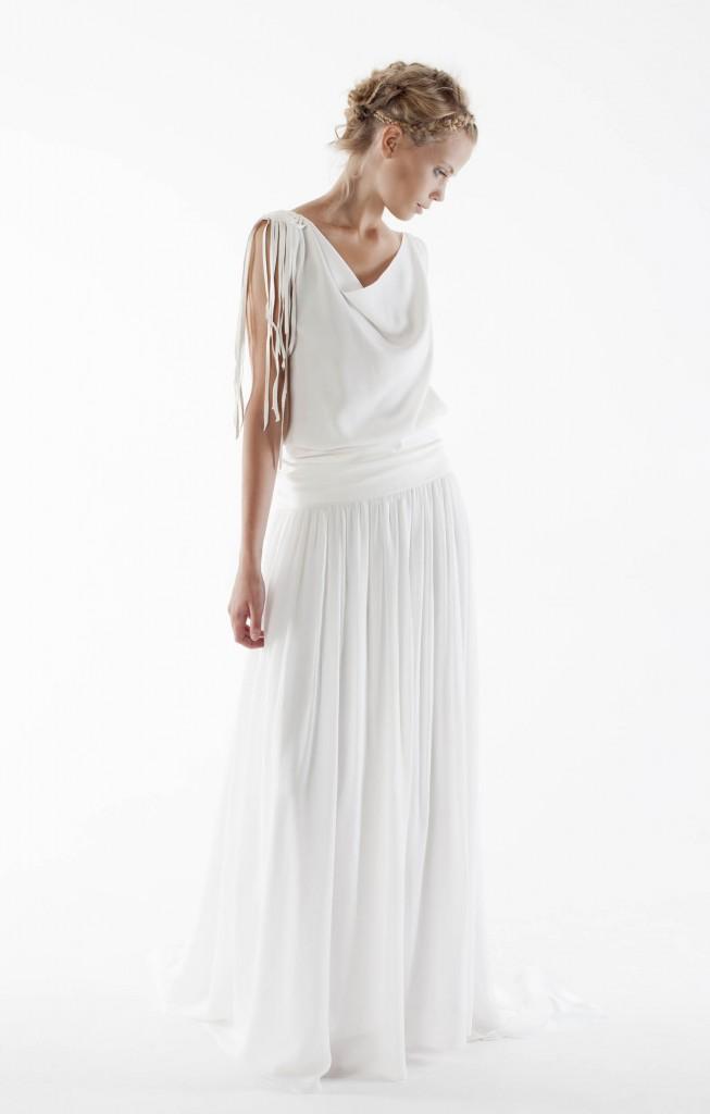 robe de mariee Orlane Herbin - robe Amy - LaFianceeduPanda.com