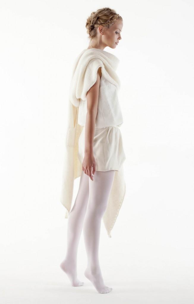 robe de mariee Orlane Herbin - robe Lili - LaFianceeduPanda.com