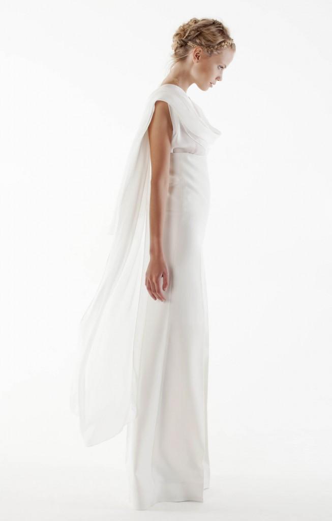 robe de mariee Orlane Herbin - robe Monroe - LaFianceeduPanda.com