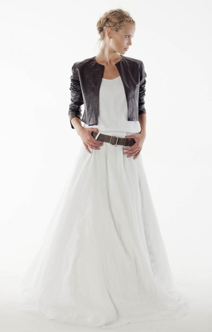 robe de mariee Orlane Herbin - robe Morrison - LaFianceeduPanda.com