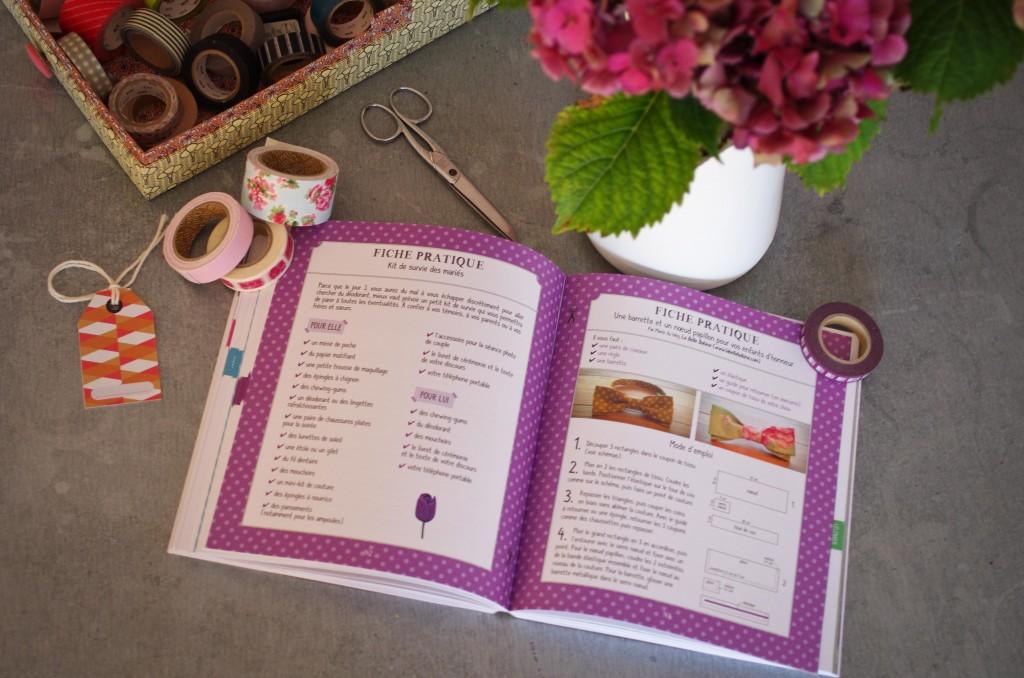 Oh Oui ! Guide du mariage pratique et inspirant - LaFianceeduPanda.com