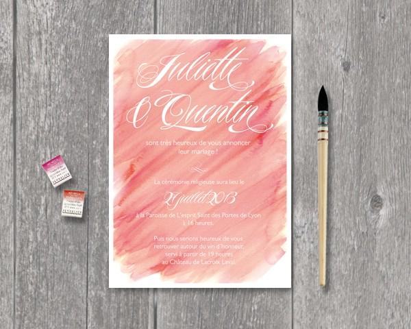 Papier et Poesie - faire-part save the date mariage originaux - LaFianceeduPanda 4