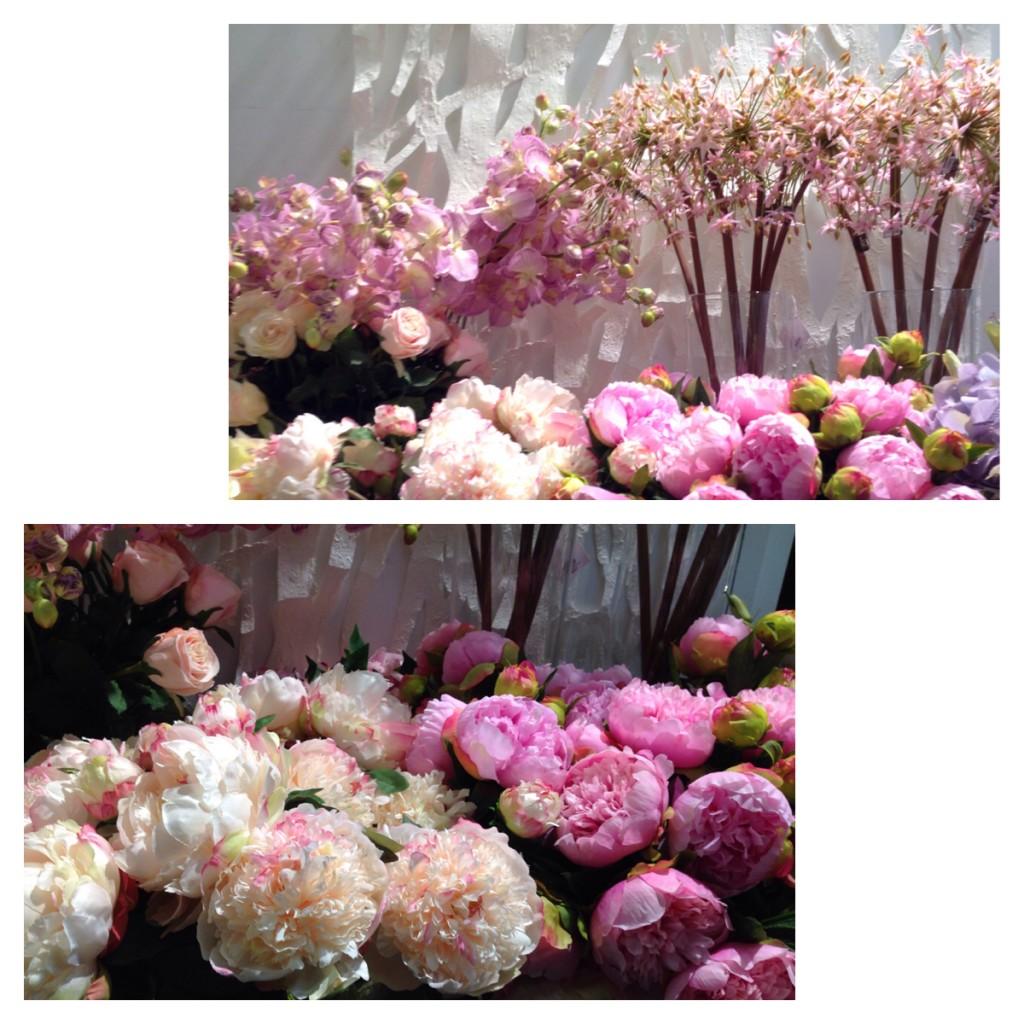 do it easy une couronne de fleurs et un bouquet de mari e made by sia la fianc e du panda. Black Bedroom Furniture Sets. Home Design Ideas