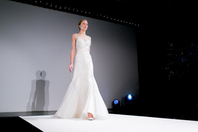 Defile robes de mariee Printemps maria luisa - LaFianceeduPanda.com 31