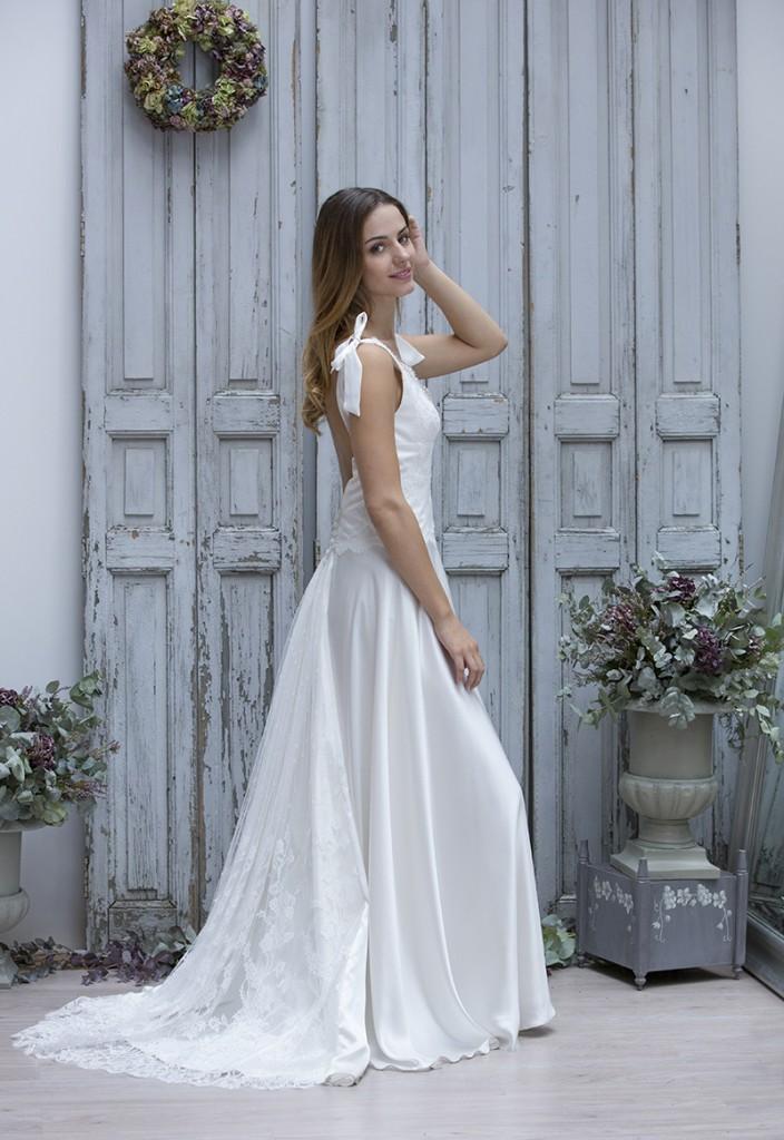 Marie Laporte robe de mariee 2014 - Aurelia- LaFianceeduPanda.com 14