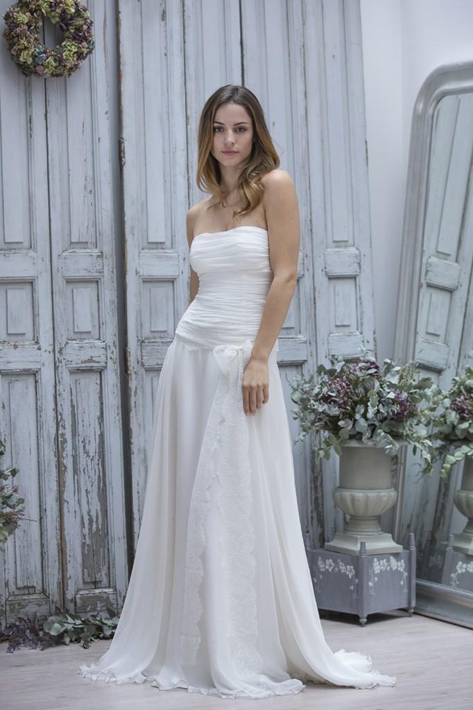 Marie Laporte robe de mariee 2014 - Deborah - LaFianceeduPanda.com 20