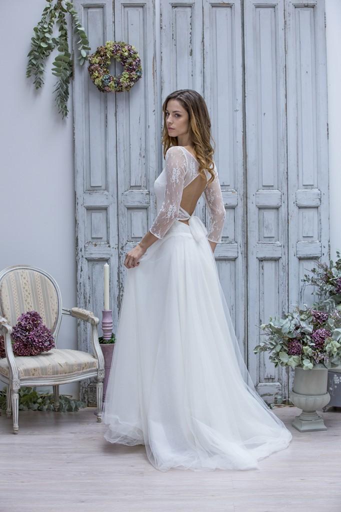 Robes de mariée: Marie Laporte 2014, la collection Bohème Chic  La ...