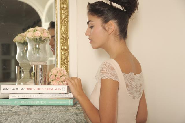 Meryl Suissa robes de mariee Ali - LaFianceeduPanda.com