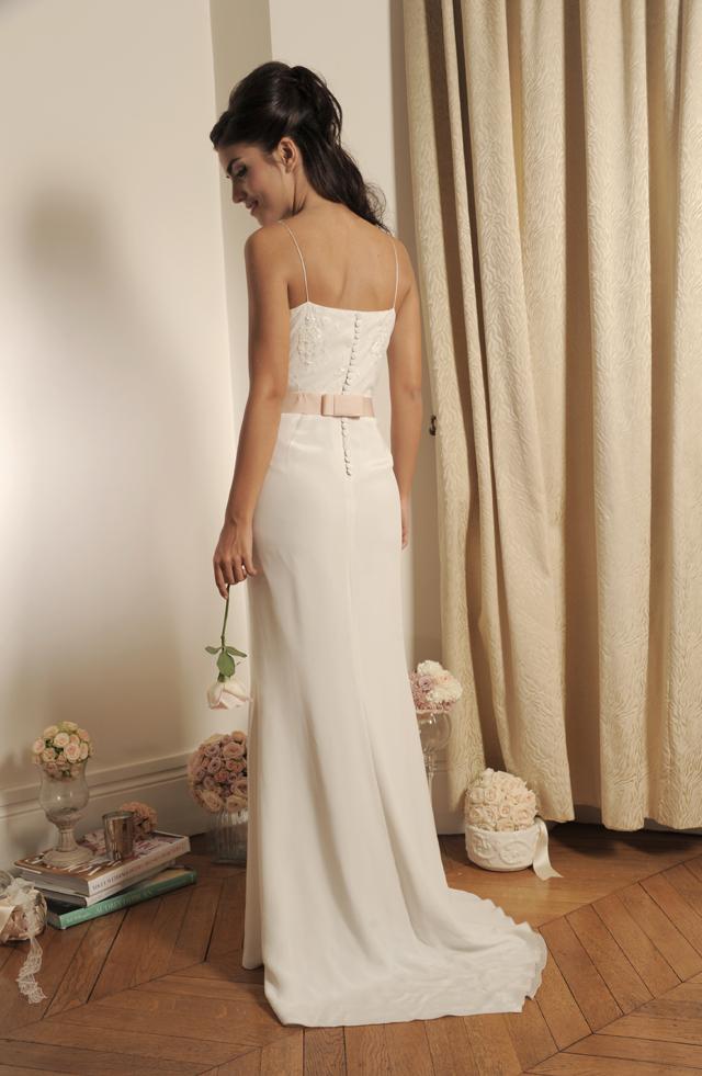Meryl Suissa robes de mariee Gina 3 - LaFianceeduPanda.com