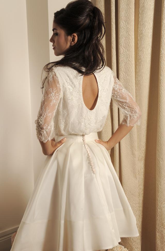 La sposa the bride - 3 6