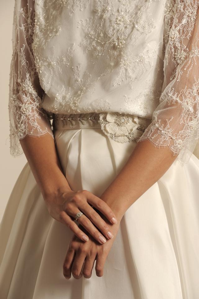 Meryl Suissa robes de mariee Jupe Gene Top Jill 3 - LaFianceeduPanda.com