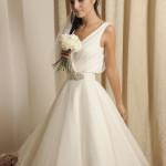 Meryl Suissa robes de mariee Liza - LaFianceeduPanda.com