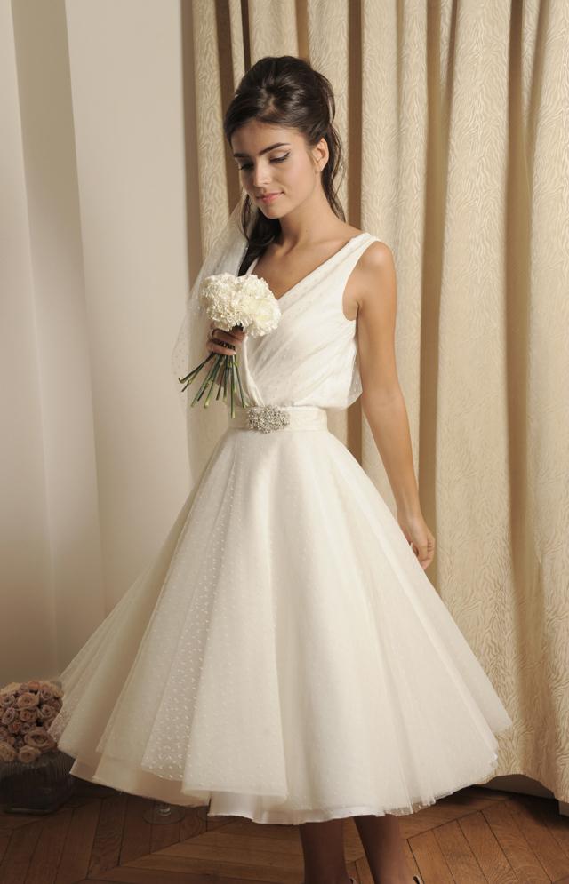 robes de mari e meryl suissa 2014 la fianc e du panda i blog mariage. Black Bedroom Furniture Sets. Home Design Ideas
