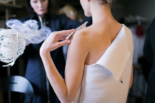 Printemps Mariage defile robes de mariee - LaFianceeduPanda.com 1