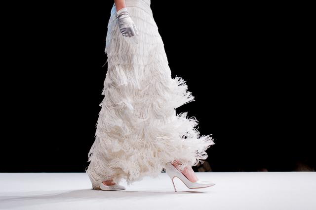 Defile robes de mariee Printemps maria luisa - LaFianceeduPanda.com 29