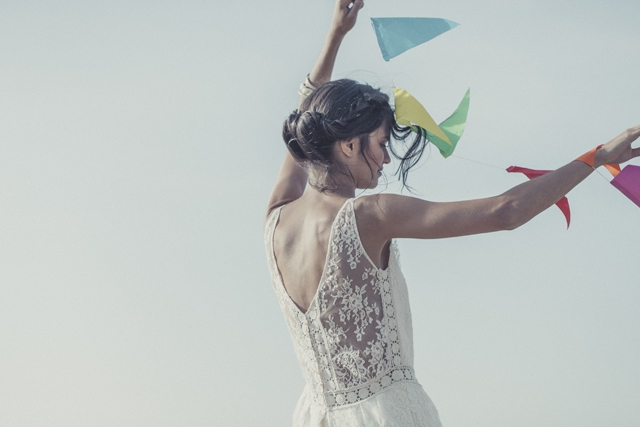 Laure de Sagazan robe de mariee Andersen dos 2014 - LaFianceeduPanda.com