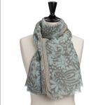 idee cadeau noel belle-mere foulard epices - LaFianceeduPanda.com