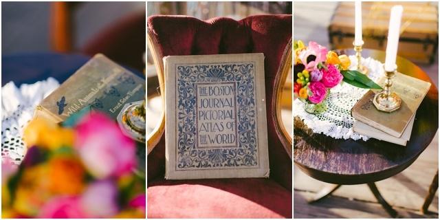 Anniversaire de mariage theme La Haut couple de petits vieux - Cambria Grace - LaFianceeduPanda.com_0006
