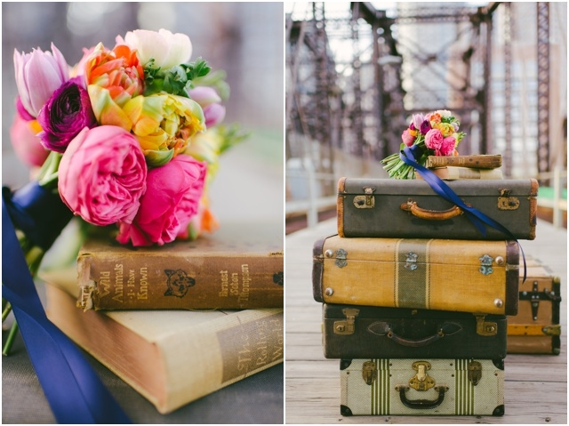 Anniversaire de mariage theme La Haut couple de petits vieux - Cambria Grace - LaFianceeduPanda.com_0008