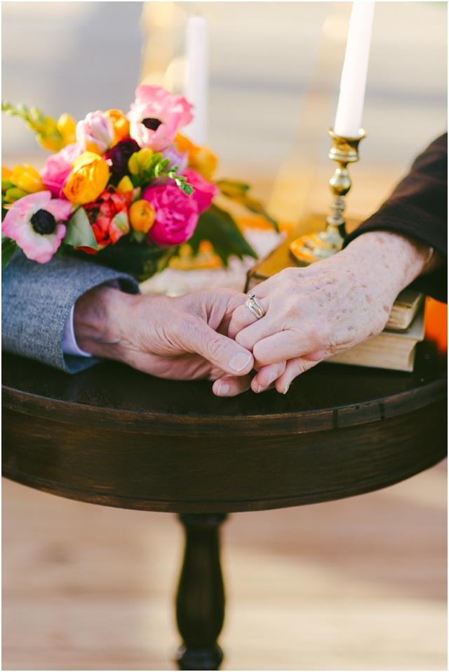 Anniversaire de mariage theme La Haut couple de petits vieux - Cambria Grace - LaFianceeduPanda.com_0018
