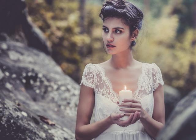 Coiffure mariage 365c - LaFianceeduPanda.com