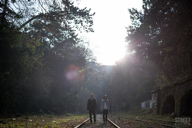 Seance couple petite ceinture Paris - Photographe Streetfocus - La Fiancee du Panda Blog mariage 4