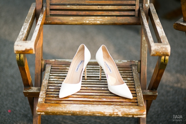 Chaussures mariee Manolo Blahnik Printemps Listes - Photo Tiara Photographie - La Fiancee du Panda Blog Mariage Lifestyle-150