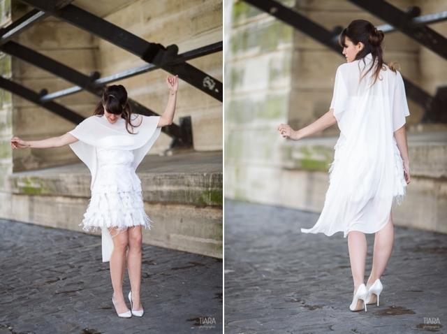 Robe de mariee glamour Nina Ricci Maria Luisa Mariage Printemps Listes - Photo Tiara Photographie - La Fiancee du Panda Blog Mariage Lifestyle-17