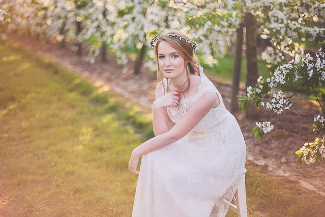 Robes de mariee Stephanie Le Grelle creatrice Bruxelles - Photos Maxime Degee - La Fiancee du Panda Blog mariage--4