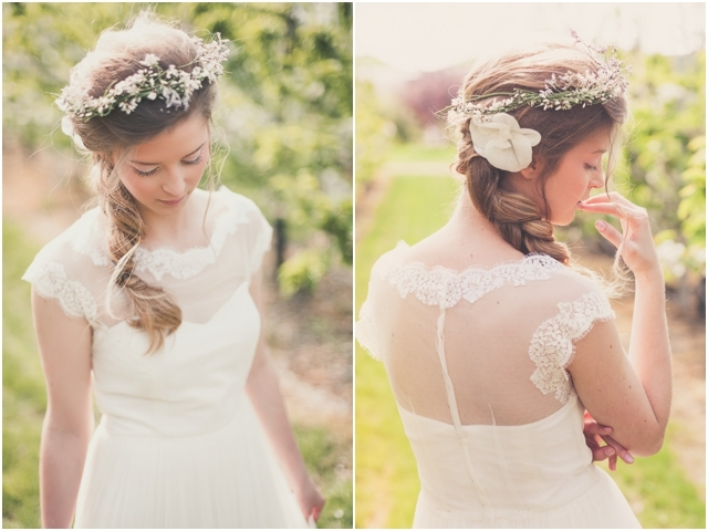 Robes de mariee Stephanie Le Grelle creatrice Bruxelles - Photos Maxime Degee - La Fiancee du Panda Blog mariage--6