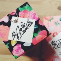 My Jolie Candle bougie bijou - La Fiancee du Panda blog Mariage et Lifestyle 4