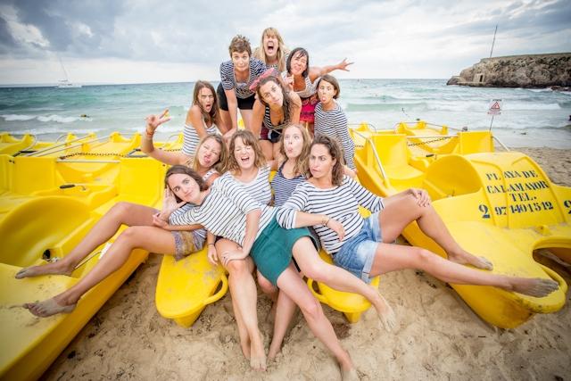 EVJF plage Majorque Espagne Baleares - Photo Alex Amengual - La Fiancee du Panda Blog Mariage et Lifestyle-3430