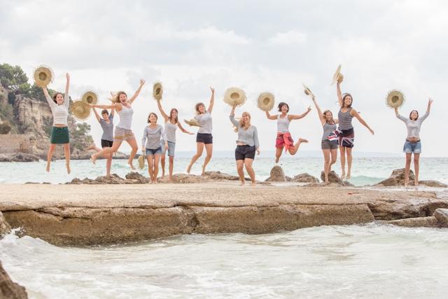 EVJF plage Majorque Espagne Baleares - Photo Alex Amengual - La Fiancee du Panda Blog Mariage et Lifestyle-3508