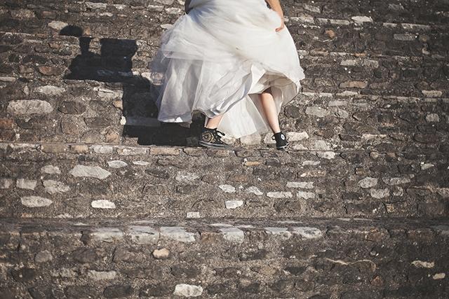 Trash the dress seance Lyon - Photographe Nathalie Roux - La Fiancee du Panda Blog Mariage et Lifestyle