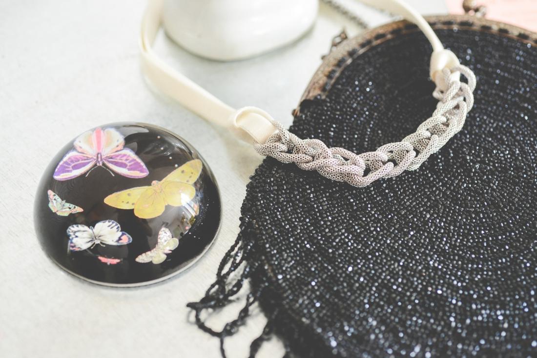 Les Cerises de Mars headband Maria Luisa Mariage - photo Ce Jour Là - La Fiancee du Panda blog mariage et lifestyle 6
