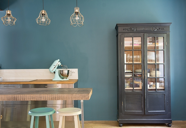 bleu canard un brunch girly et bio toulouse by lola la fianc e du panda. Black Bedroom Furniture Sets. Home Design Ideas