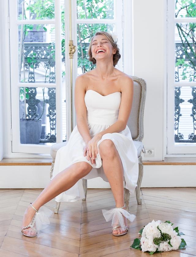 By N Paris robe de mariee - Carrousel du Louvre - La Fiancee du Panda blog mariage et lifestyle
