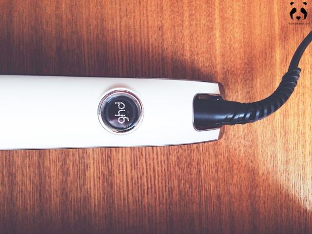 GHD White Eclipse avis test styler lisseur - La Fiancee du Panda Blog Mariage et Lifestyle-1368