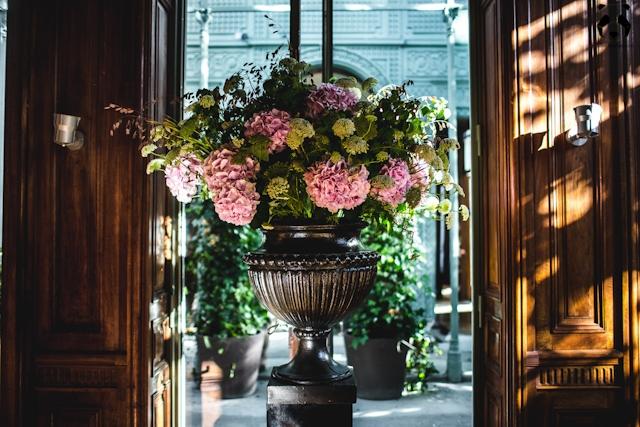 Hotel Salomon de Rothschild mariage salle de reception Paris - Sc Photo Simon Cassanas - La Fiancee du Panda Blog Mariage et Lifestyle-018