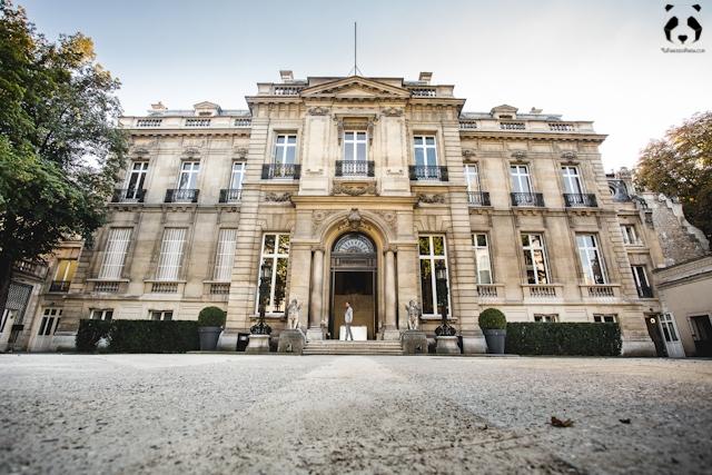 Hotel Salomon de Rothschild mariage salle de reception Paris - Sc Photo Simon Cassanas - La Fiancee du Panda Blog Mariage et Lifestyle-038